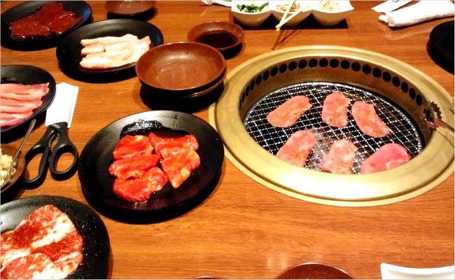 【焼肉】ワンカルビの食べ放題の値段は?
