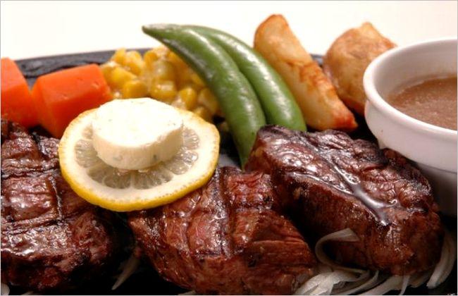 【ステーキのどん】ランチは日曜日もやってる? 営業時間や持ち帰り情報