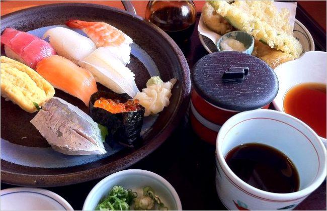 【和食さと】ランチのメニューや時間帯は?ランチは土日も食べれる?