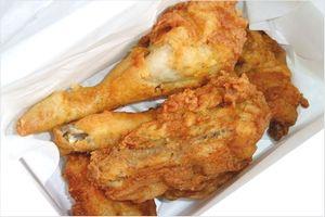 KFCのテイクアウト
