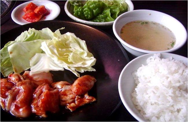 【大阪カルビ】 ランチに食べ放題が人気! 値段やクーポン情報は?
