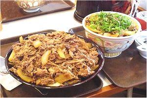 【すき家】牛丼キングの値段や量、カロリーは?