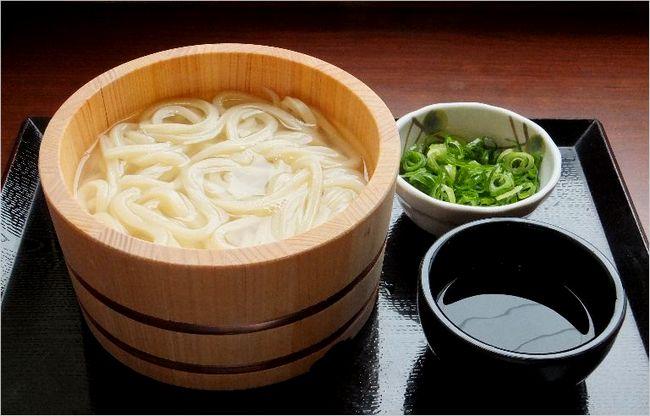 丸亀製麺のクーポン