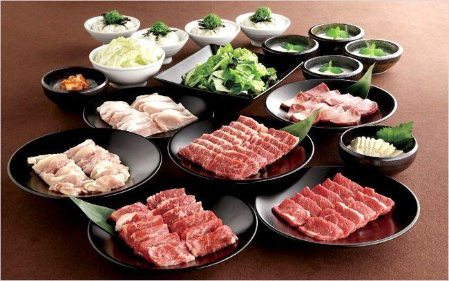 【焼き肉さかい】 ランチメニューや営業時間、クーポンについて