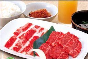 【安楽亭】 食べ放題がランチに人気♪ メニューや値段、時間は?