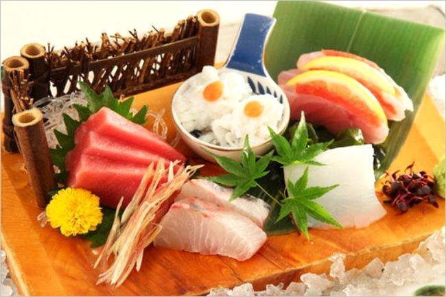 【にぎり長次郎】 お寿司のメニューや予約方法について