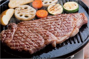 さの萬の熟成肉が人気!ローストビーフの口コミはどう?