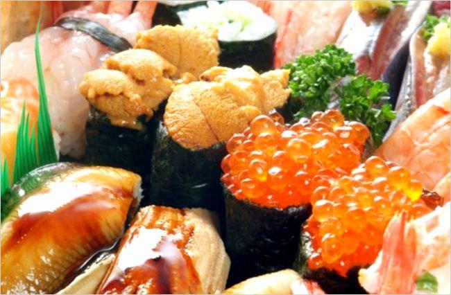 【ヤマサ水産】回転寿司の食べ放題が超お得!!料金やネタについて