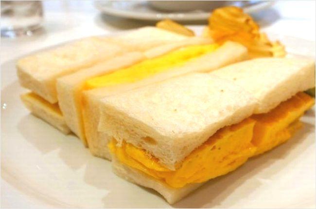銀座みやざわのサンドイッチをマツコも大絶賛!!メニューや営業時間は?