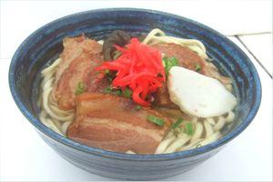 沖縄そば処 もとぶ熟成麺